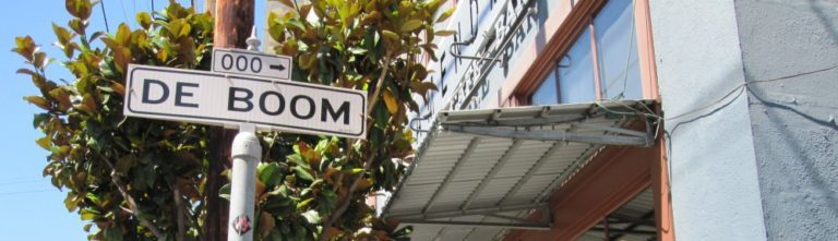 DeBoom Family History