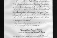 Death-Notice-1881-Marie-Reine-de-Paepe_French1